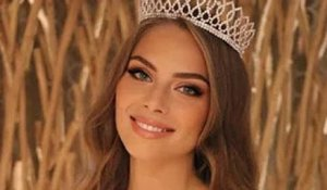 Miss France 2021 : April Benayoum, Miss Provence, victime de sombres attaques sur Twitter