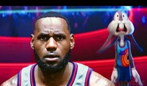 SPACE JAM 2 Teaser (2021) LeBron James, Bug Bunny