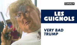 Very Bad Trump - Les Guignols - CANAL+