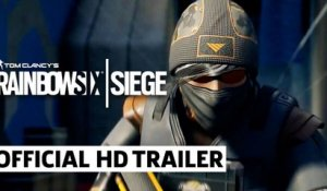Rainbow Six Siege: Road to SI Event | Trailer | Ubisoft NA