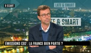 LATE & SMART - Emission du vendredi 22 janvier