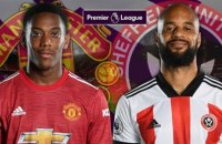 Manchester United - Sheffield United : les compositions probables