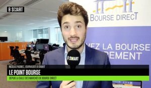 POINT BOURSE - Emission du lundi 1 février