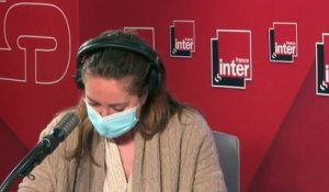 Le stress de 17h59 - Le Billet de Charline