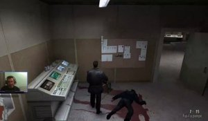 Max Payne - Maximum Payne #1 (03/02/2021 22:24)