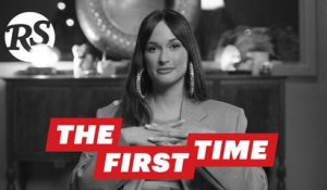 Kacey Musgraves on Meeting Willie Nelson, Buying Her Childhood Home | The First Time