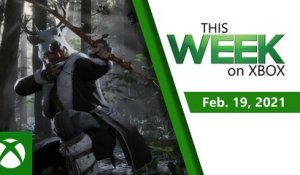 New Accessories, Events, and Updates | This Week on Xbox