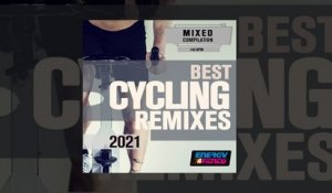 E4F - Best Cycling Remixes 2021 - Fitness & Music 2021