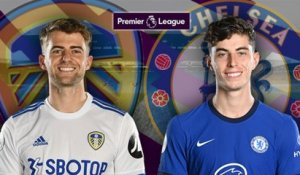 Leeds United - Chelsea : les compositions officielles