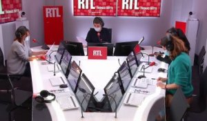 Le journal RTL de 18h du 16 mars 2021