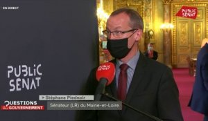 Séparatisme: « A l'université, on constate des dérives » Stéphane Piednoir (LR)