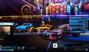 Rocket League ! Avec KainrouGDLK! (17/03/2021 20:58)