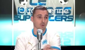 LE BAR DES SUPPORTERS : Le Bar des Supporters 19 03 21