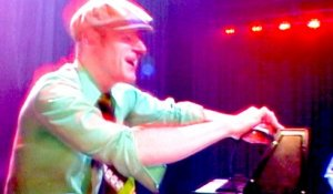 Junkie XL at Avalon Hollywood 2003ish | Giant Club Tapes