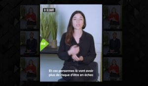 SMART PITCH - Le pitch de « Fokus » par Romy Beauté