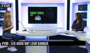 SMART WORLD - Les P'tits Cracks du mardi 6 avril 2021