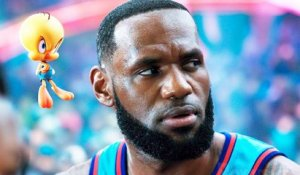SPACE JAM 2 Bande Annonce