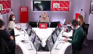 Le journal RTL du 06 avril 2021