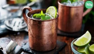 Moscow mule (Cocktail)