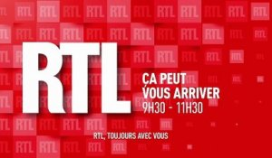 Le journal RTL de 11h du 07 avril 2021