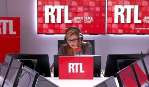 Le journal RTL de 21h du 08 avril 2021