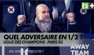 City ou Dortmund pour le Paris SG ?