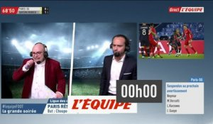 La Grande Soirée du 15 avril - PSG - Bayern Munich - Ligue des Champions - Football - Replay