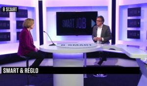 SMART JOB - Smart & Réglo du jeudi 15 avril 2021