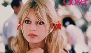 CLOSER La biographie de Brigitte Bardot