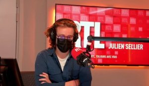 Le journal RTL de 04h30 du 03 mai 2021