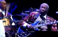BB King : The Thrill Has Gone - Live au Grand Rex à Paris (2011)