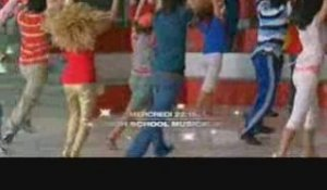 Bande annonce : High School Musical