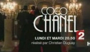 Coco Chanel (France 2)