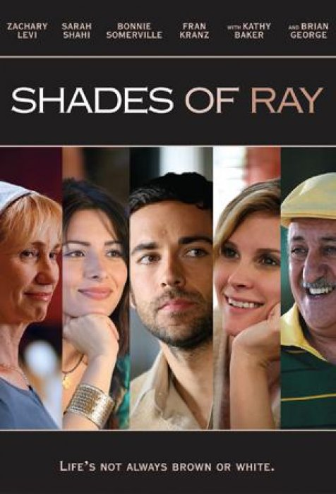 Shades of Ray : Affiche