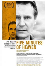 Affiche de Five Minutes Of Heaven