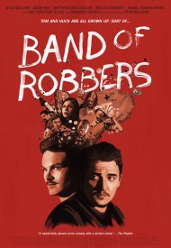 Affiche de Band Of Robbers