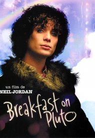 Affiche de Breakfast on Pluto