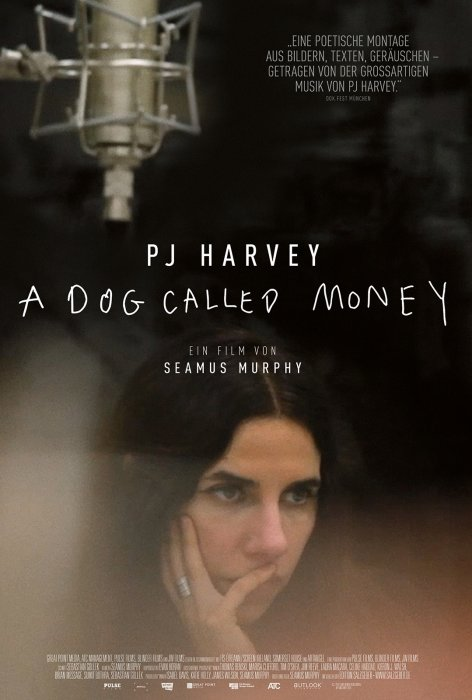 A Dog Called Money : Affiche