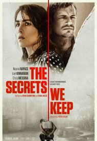 Affiche de The Secrets We Keep