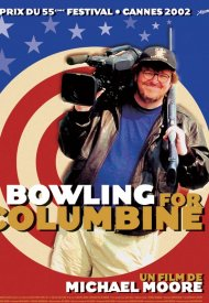 Affiche de Bowling for Columbine