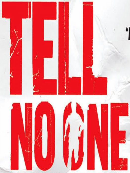 Tell No One : Affiche