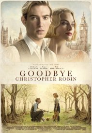 Affiche de Goodbye Christopher Robin