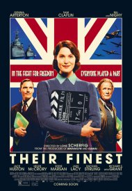 Affiche de Their Finest