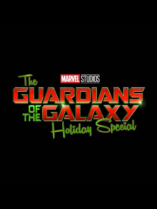 Guardians Of The Galaxy Holiday Special : Affiche
