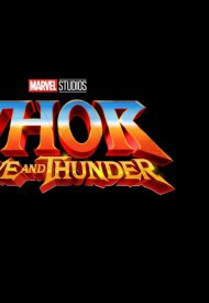 Affiche de Thor: Love And Thunder
