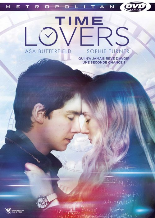 Time lovers : Affiche