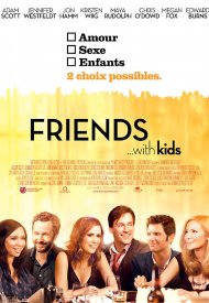 Affiche de Friends With Kids