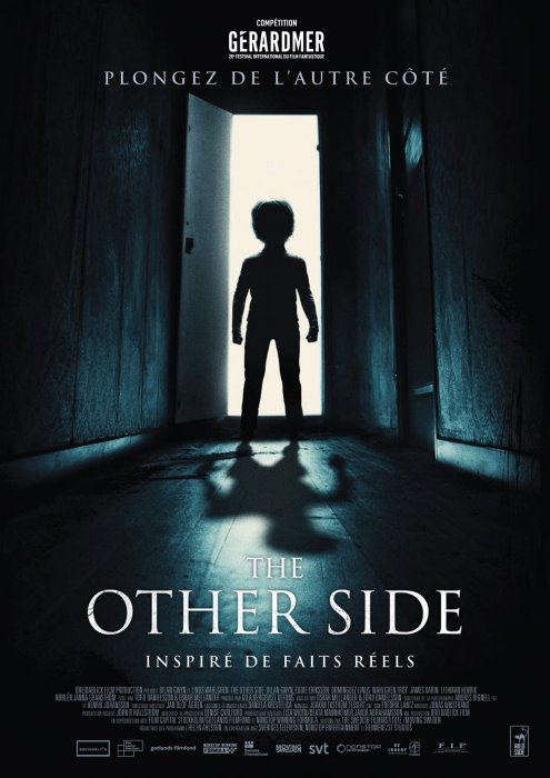 The Other Side : Affiche