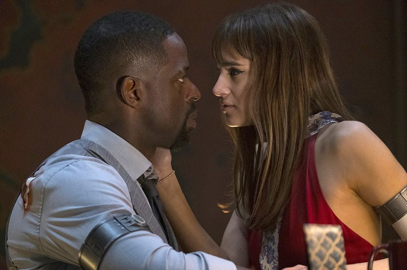 Hotel Artemis : Photo