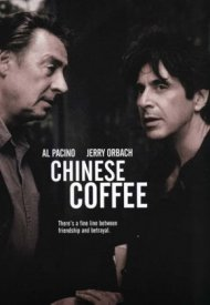 Affiche de Chinese coffee